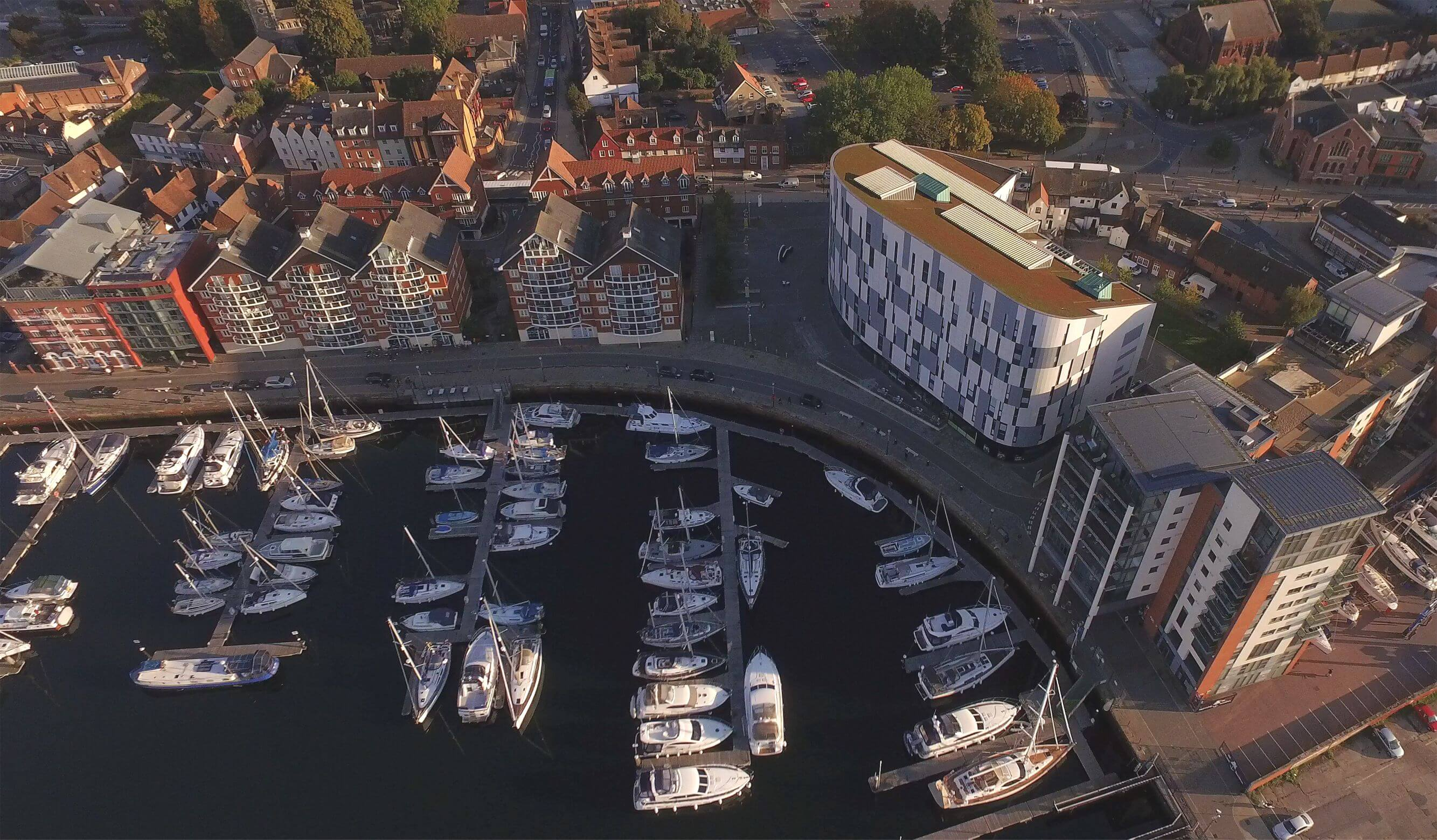 Ipswich_Waterfront