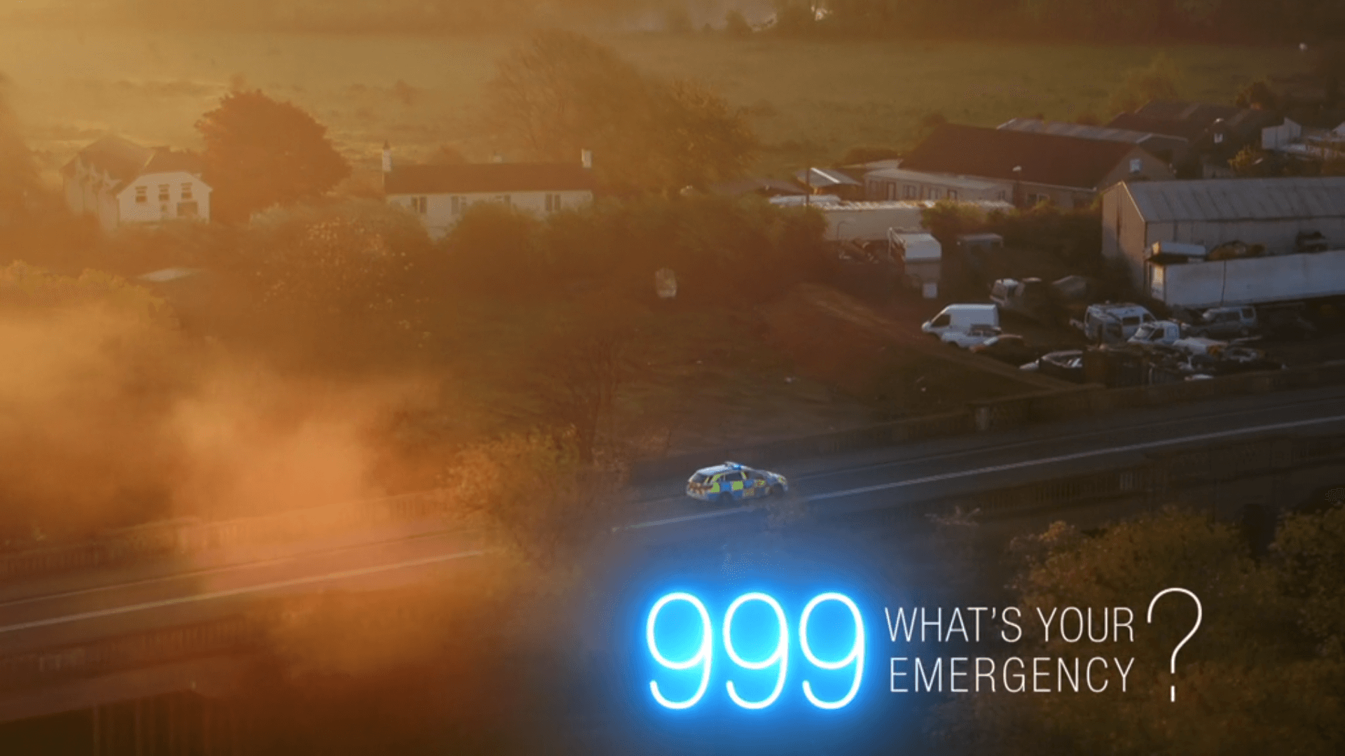 999 What's Your Emergency